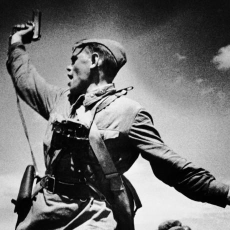 К 75 летию освобождения Конаковского района от немецко- фашистских захватчиков 9 декабря 2016 года